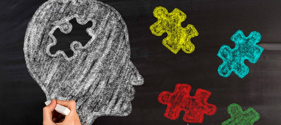 The Big5: Discover your personality in these 5 core areas.